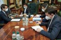 Пик коронавируса в Украине будет на Пасху, готовится усиление карантинных ограничений