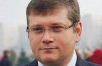 Виктор Янукович поздравил Александра Вилкула с Днем Рождения