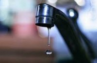11 и 14 января без воды останутся жители Слобожанского