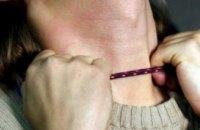 На Днепропетровщине участник АТО задушил женщину: у преступника без присмотра остались двое детей