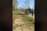 Люблю пиарить добрые дела, - эко-активист Анна Кондракова провела эфир с полива Березового сада депутатами горсовета