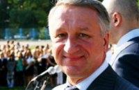 Иван Куличенко поздравил первокурсников ДИИТа