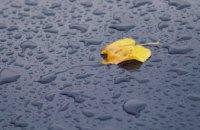 Погода в Днепре 20 ноября: холодно и дождливо