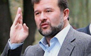 Виктор Балога отклонил предложение Николая Азарова