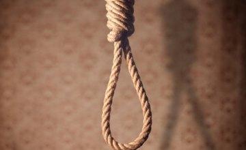 40-летний мужчина забил до смерти свою жену и повесился