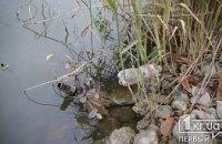 Труп в мешке: на Днепропетровщине убили женщину и выбросили ее тело