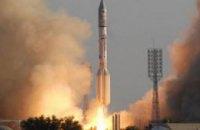 Днепропетровская ракета-носитель вывела на орбиту радиотелескоп