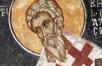 Сегодня православные молитвенно почитают память святого Кирилла Иерусалимского