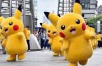 В Нацполиции предупредили об опасности Pokemon Go и разработали советы для игроков