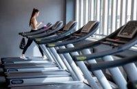 Как фитнес - центры Днепропетровщины соблюдают карантинные мероприятия?