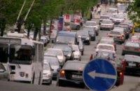 Ремонт дорог с начала 2008 года обошелся областным властям в 1,5 млн. грн.