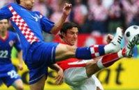 Австрия начала Евро-2008 с поражения