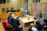 «Как в аквариуме»: защита обвиняемого в убийстве днепровских патрульных Пугачева заявила о принижении его достоинства и чести