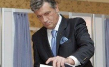 Президент назначил Госпремии в 150 тыс. грн. ученым Днепропетровщины