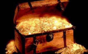 Золотовалютные резервы НБУ уменьшились еще на 8,6%