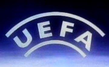 Букмекеры верят в выход «Динамо» и «Шахтера» в полуфинал Кубка УЕФА