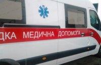 В Тернопольской области погиб 61-летний мужчина, ремонтируя купол церкви