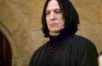 Умер актер, сыгравший профессора Снейпа в «Гарри Поттере»