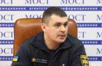 С начала года на пожарах в Днепропетровской области погибло 54 человека: среди погибших ребенок