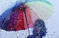Погода в Днепре 30 октября: прохладно, дождливо и штормовой ветер