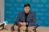 В мэрии Днепра рассказали о развитии общественного транспорта в городе