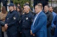 Сотрудники полка полиции «Днепр-1» получат пять квартир от городской власти, - Борис Филатов