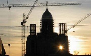 Православная церковь хочет приватизировать храмы, - СМИ