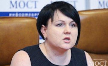 Я не выбываю из избирательного процесса, - Оксана Томчук