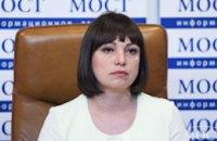 Мы с Оксаной Томчук единая команда и мы вместе придем к победе, - Татьяна Рычкова