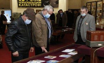 35-та річниця Чорнобильської трагедії: тематичну виставку організували в історичному музеї ім. Яворницького