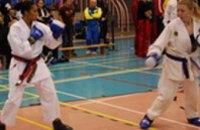 Студентка ДНУ завоевала «золото» на Чемпионате Европы по рукопашному бою (ФОТО)