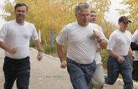 В Украине пройдет Олимпийский день бега
