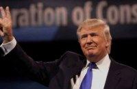 Трамп назвал пресс-секретаря Белого дома «глупым парнем»