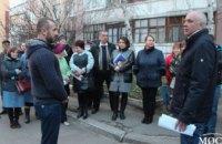 Народный депутат Сергей Рыбалка встретился с жителями Гвардейского и Черкасского (ФОТОРЕПОРТАЖ)