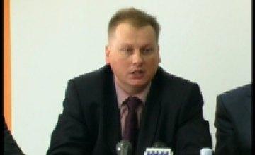 Владимир Момот: «Политические партии Украины не смогут объединиться на основе идеологии» (ВИДЕО)