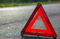 В Днепре водитель Мазды сбил пешехода: полиция разыскивает свидетелей смертельного ДТП