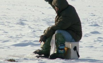 В Каховском водохранилище утонули 2 рыбака
