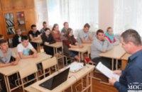 Энергетики ДТЭК Днепрооблэнерго проводят уроки энергобезопасности для школьников Днепропетровщины