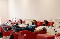 Донорство – добра справа. Цим повинна займатись кожна здорова людина: донори  Biopharma Plasma Дніпро