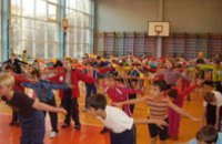 Уроки физкультуры оцениваться не будут, - Дмитрий Табачник