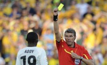 ФИФА внесла изменения в регламент чемпионатов мира по футболу