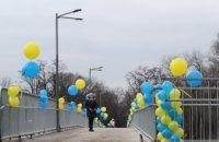 Глеб Пригунов: «Новый пешеходный мост в Павлограде - еще одно доказательство эффективности децентрализации»