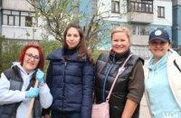Уже вторую неделю в Днепре продолжается большая озеленительная программа, - Анна Кондракова