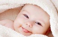 На Днепропетровщине за первую неделю 2020 года родилось 412 деток
