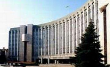 Городской бюджет увеличился на 36,7 миллионов гривен в 2008 году