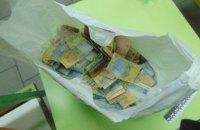В Киеве задержали мужчину, который украл деньги с благотворительного ящика