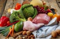 Какие продукты питания подорожали за минувшие сутки в Днепре