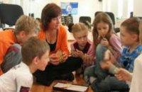 Психологи и педагоги Днепропетровской области пройдут специальную подготовку для работы в детских социально-психологических реаб