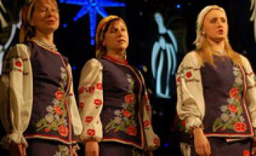 В Днепропетровске завершился XVI Всеукраинский фестиваль Рождественских песнопений «От Рождества к Рождеству»