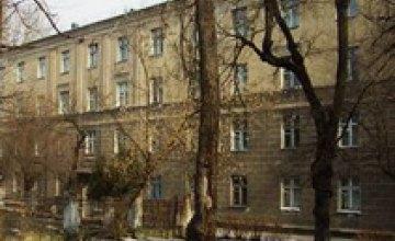 Жильцы днепропетровских общежитий должны 1,672 млн. грн. за коммунальные услуги